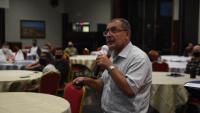 Mehmet Birbiri: 39th ABW Host Nation Advisor b-roll