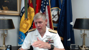 Reimagining Naval Power with Admiral Lorin Selby