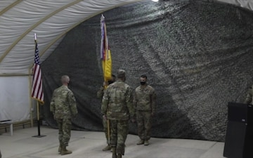On the next Fort Report from Fort Bliss, Texas -- Oct. 23, 2020