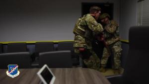 NODAL LIGHTING: Active Shooter Response Exercise