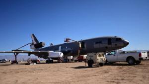 KC-10 Time-lapse