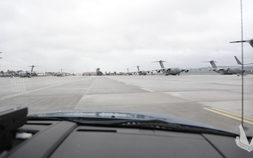 86th Airfield Management Flight operations
