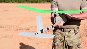 South Carolina National Guard conducts RAVEN Training