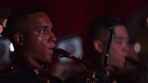 Marine Corps Ball Announcement