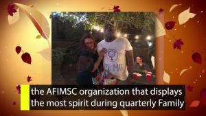 Inside AFIMSC Fall Fest 2020