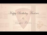 3d Marine Division celebrates 245 years of warfighting