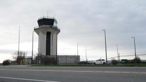258th Air Traffic Controller