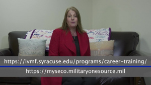 445th Key Spouse Introduction Video