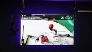 317th MXG Virtual Reality Class