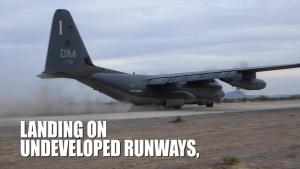 Landing Zone Short Operations