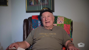 Voices of World War II - Arthur Rinetti