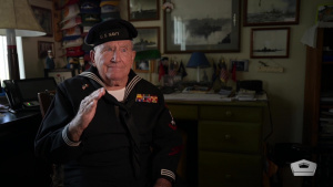 Voices of World War II - Gilbert Nadeau