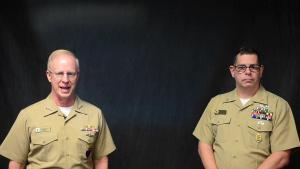 SUBFOR Veteran's Day Video