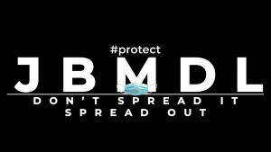 #protectJBMDL Spread Out