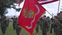 2nd MAW celebrates 245th Marine Corps Birthday
