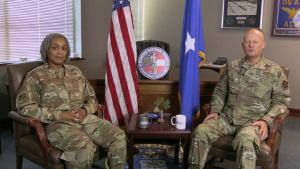 "Georgia Air National Guard ""Did You Know?"" ep. 1"