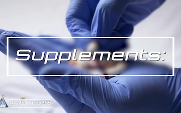 Supplements: Too Much To Lose