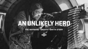 Portraits in Courage: Maynard Smith
