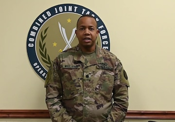LTC Eugene Williams Thanksgiving Shout-out