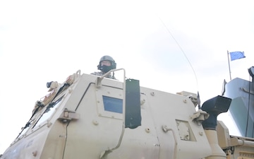 Joint & Lethal: U.S. Army and Marine Corps Participate in Orient Shield 21-1