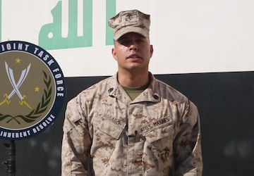 Ssgt. Rene Rosado Thanksgiving greeting