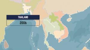 20th Anniversary of the International Health Specialist Program: Thailand