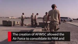 Inside AFIMSC Special Edition: Expeditionary Support and Innovation Directorate