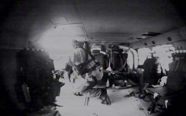 Coast Guard medevacs man 160 miles east of Boston