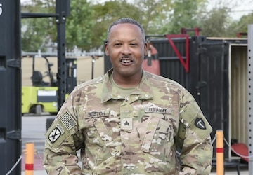 SGT Christopher Boston