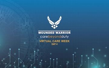 Day 4 Virtual CARE Week November 2020