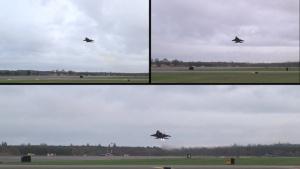 F-15 Friday Social Media