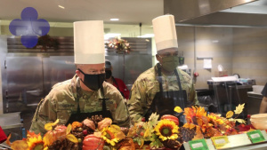 88th Command Group Thanksgiving Message