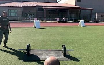 Pendleton Marines dominate HITT Installation Challenge