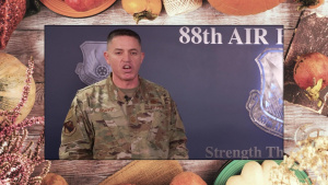 88th ABW Thanksgiving Message