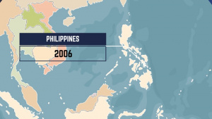 20th Anniversary of the International Health Specialist Program: Philippines