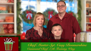 Chief Boomershine & Family Holiday Greeting (external)