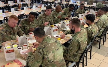 2020 Fort Lee Thanksgiving B-Roll