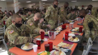 Happy Thanksgiving from Fort Leonard Wood