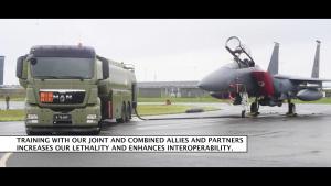 NATO Exercise SM