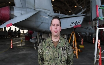 I am Naval Aviation