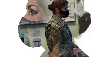 Heroes Behind the Masks: Lt. Col. Renee Matos