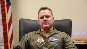 Col. Mike Metcalf's Fini Flight