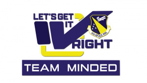 Let's Get it Wright - Team Minded