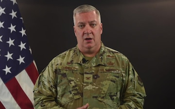 102 IW Command Message for December 2020 - Colonel Mike Cornell
