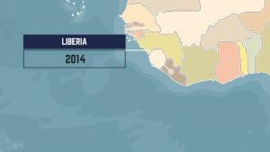 20th Anniversary of the International Health Specialist Program: Liberia