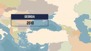 20th Anniversary of the International Health Specialist Program: Georgia