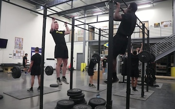 People First: Physical Training