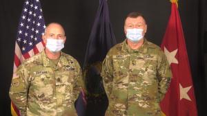 TAG and CSM Yellow Ribbon Introduction