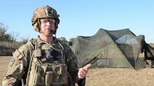 Texas Military Department SFAB Unit Spotlight