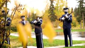 JBER Honor Guard